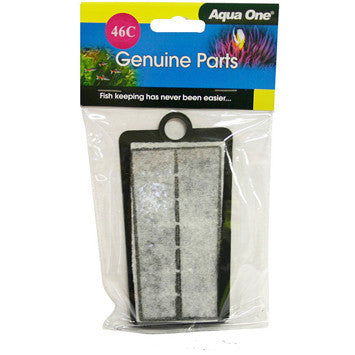 Aqua One Carbon Cartridge Clearview 200 46c