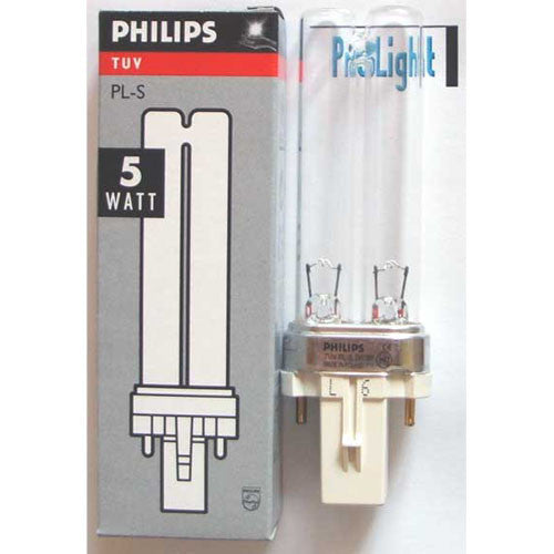 Phillips TUV Globe 5W