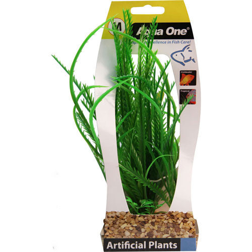 Plastic Plant Hippuris Medium