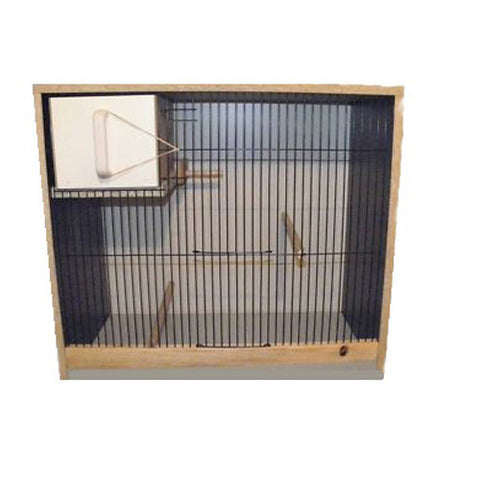 Budgie Breeding Cabinet Single Drawer