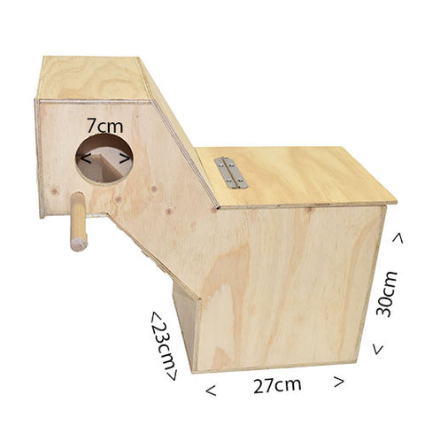 Nest Box Z Small