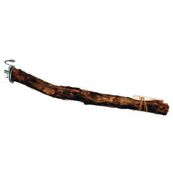 Wooden Perch Screw 30cm