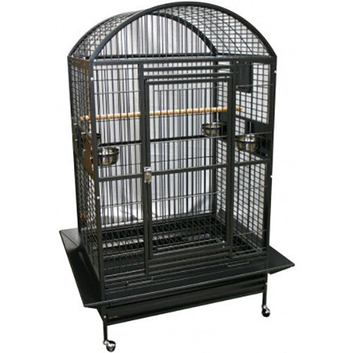 Parrot Cage with Arch Top (362SB)