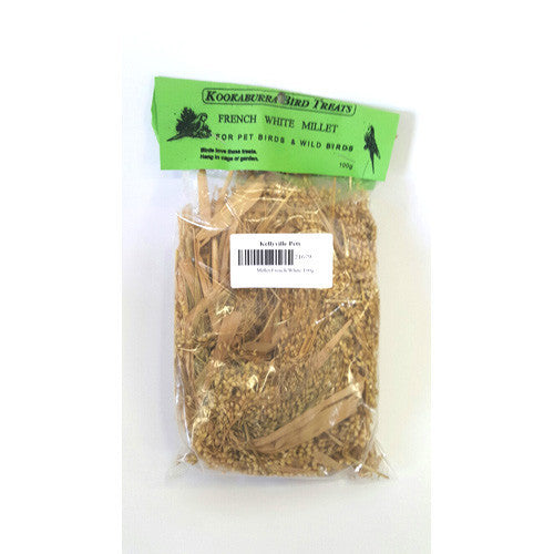 Millet French White 100g