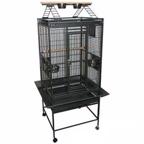 Cage With Pen (242SB)