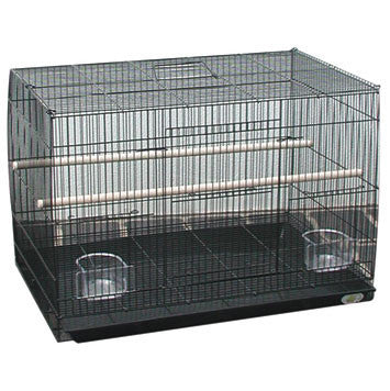 Bird Flight Cage 2ft