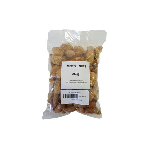 Mixed Nuts 250g