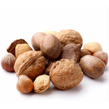 Mixed Nuts 1Kg