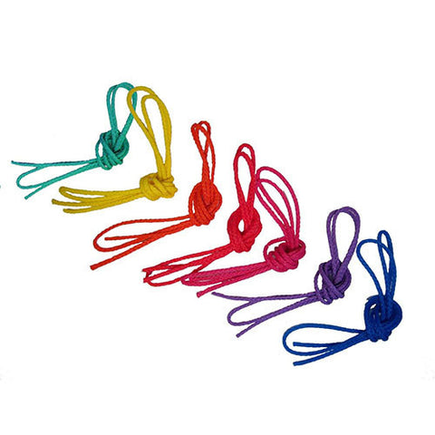 Poly Rope 3m Asst Colours MPS