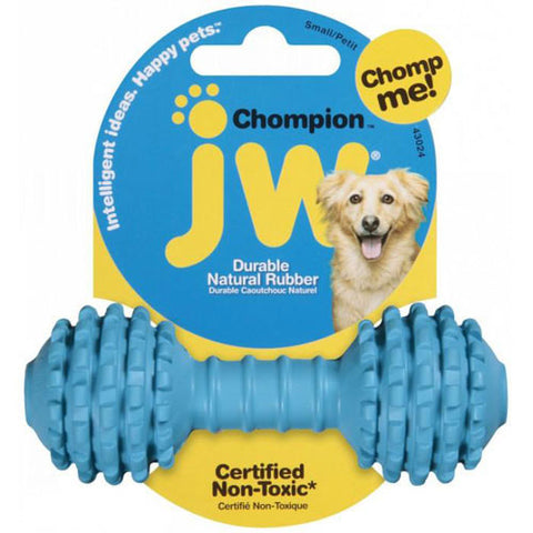 Chompion Lightweight Dog Toy