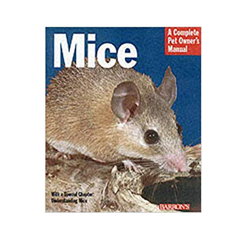 Mice Complete Manual