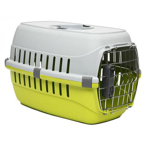 Carrier Open Top Green 50x33x29cm