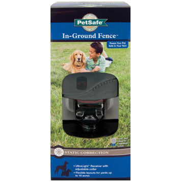 PetSafe In-ground Radio Fence System