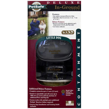 PetSafe Little Dog In-ground Radio Fence