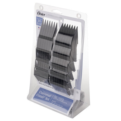Oster Universal Comb 7 Piece Set