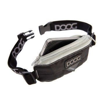 Doog Mini Running Belt Black