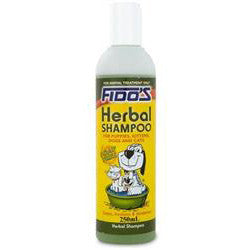 Fido's Herbal Shampoo for Dogs & Cats