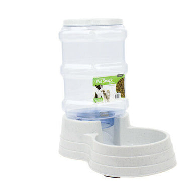 Automatic Dog Feeder Deluxe