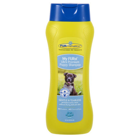 My FURst Ultra Premium Puppy Shampoo 473ml