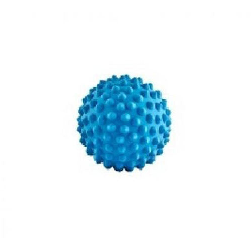 Catch Ball Blue Soft Dog Toy