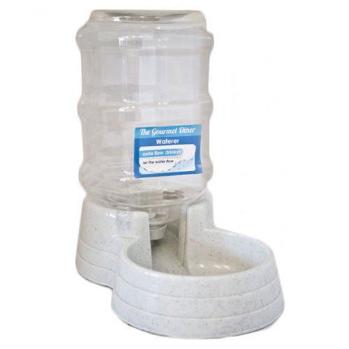 The Gourmet Diner Automatic Pet Waterer