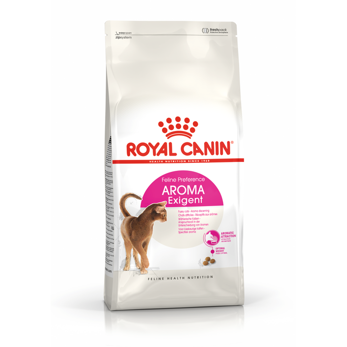 Royal Canin Cat Food Adult Exigent Aroma