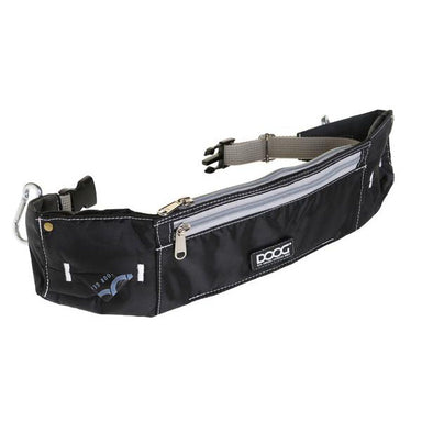 Dog Walkie Belt Black - Doog