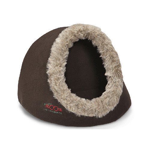 Snooza Cat Bed Igloo Eskimo Large