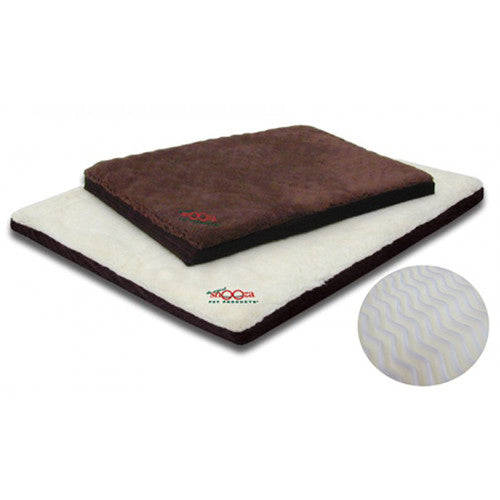 Snooza Flat Ortho Dog Bed