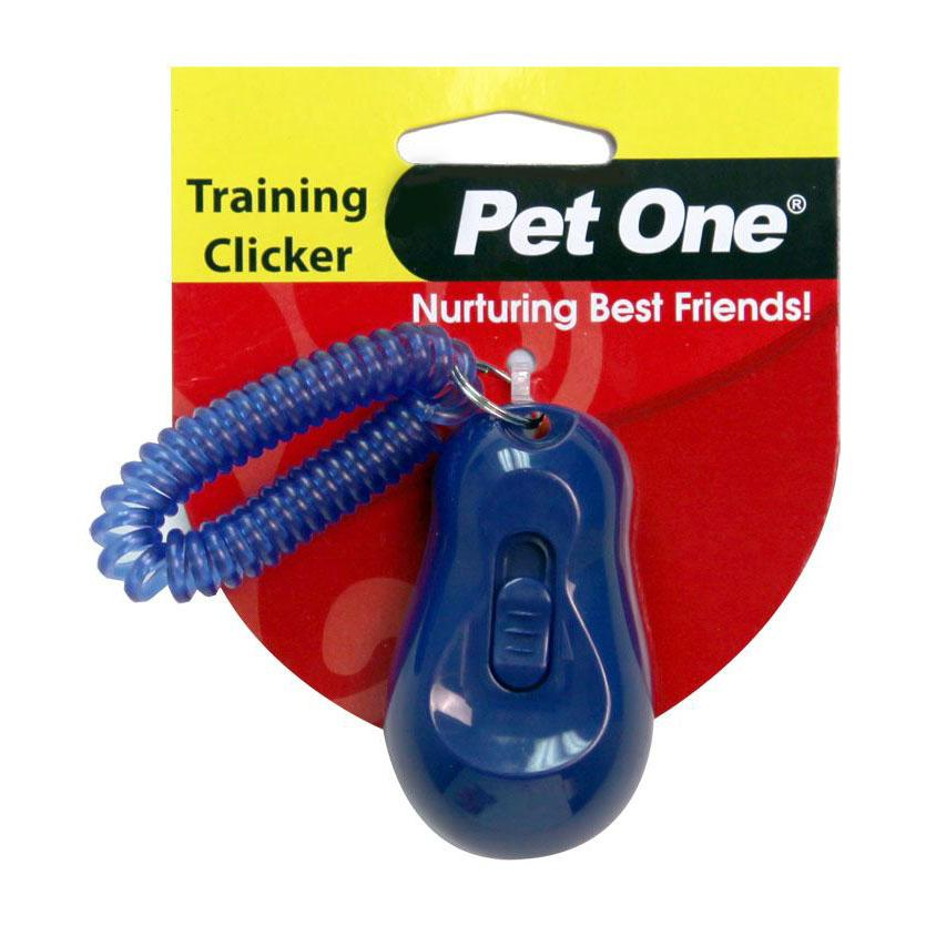 Pet One Training Clicker