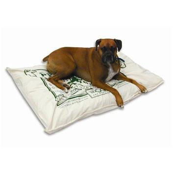 Snooza Dog Futon Cushion Mini Cream