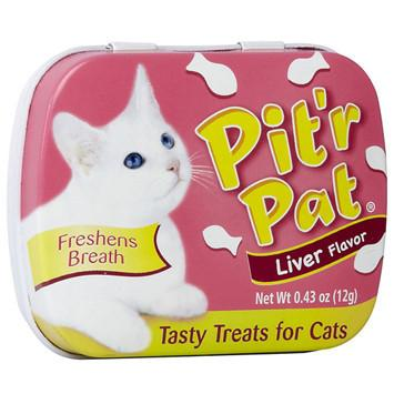 Pit'r Pat Candy for Cats Liver 12g