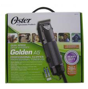 Oster Clipper A5 2 Speed