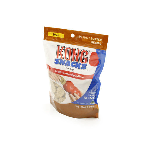 Kong Stuff'n Peanut Butter Snacks 200g