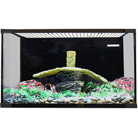 Reptile One Eco120 Turtle Tank Starter Kit