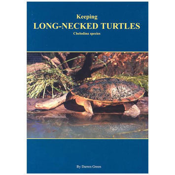 ARK Keeping Long-Necked Turtles