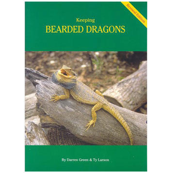 ARK Keeping Bearded Dragons