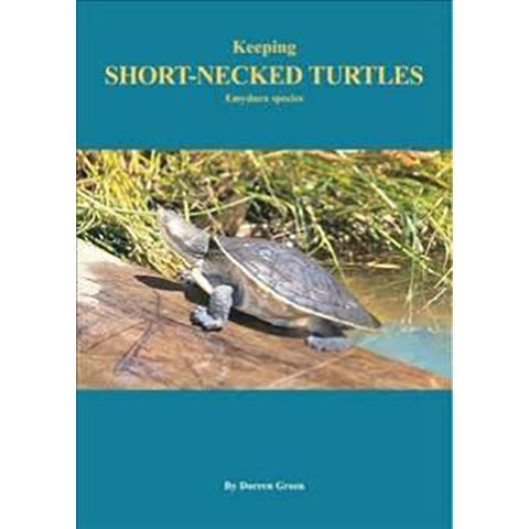 KeepingShort-NeckedTurtlesAR