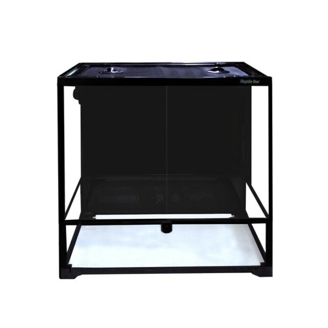 Glass Terrarium Hinged Door RTF-600HT