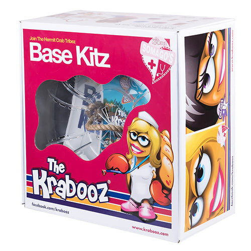 Krabooz Base Kit Pink/Purple