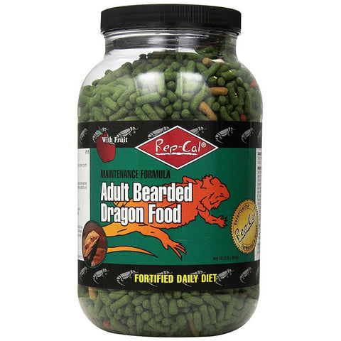 Bearded Dragon Food Adult 226g