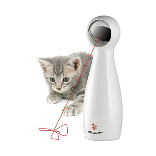 BOLT Interactive Laser Cat Toy