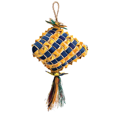 Bird Toy Pinata Diamond Lge FF