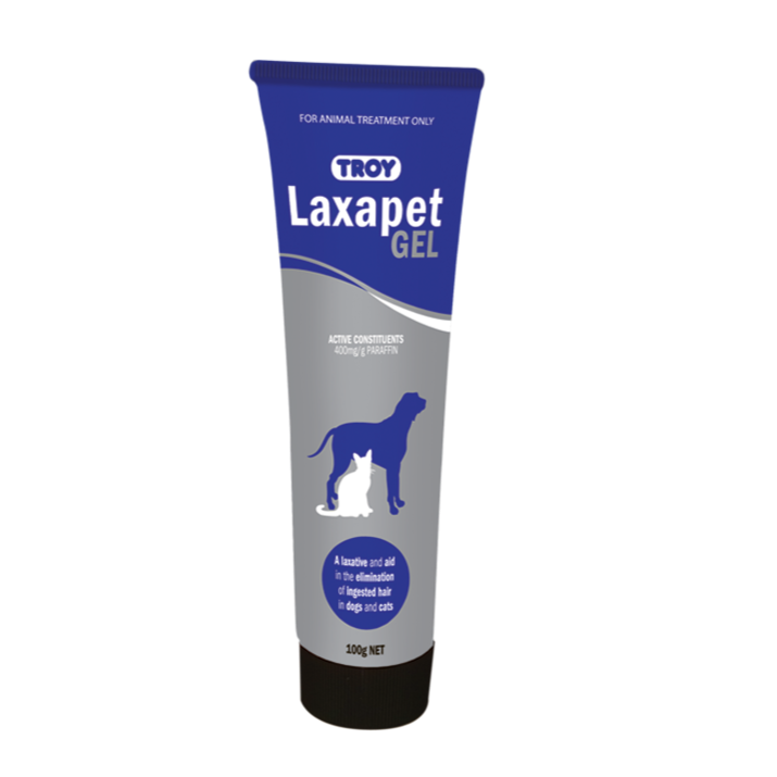 Troy Laxapet Gel