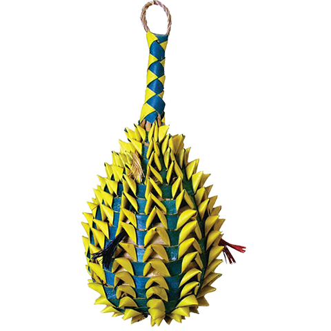 Bird Toy Pinata Maracas FF