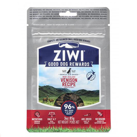 Ziwi Peak Rewards Venison 85g