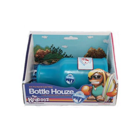 Bottle Houze Krabooz