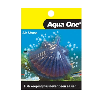 Aqua One Air Stones Shell Small