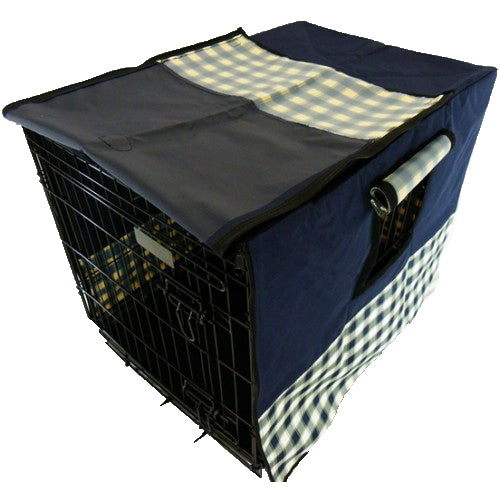 Bono Fido Crate Cover