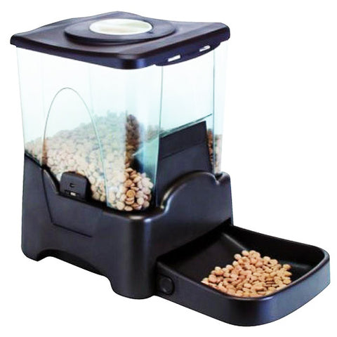 Large automatic feeder